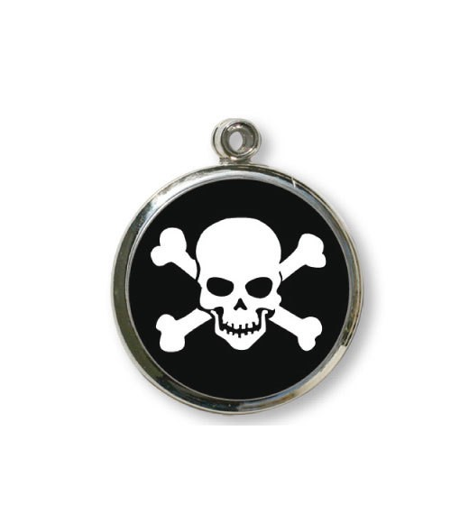 T27 Skull & Bones