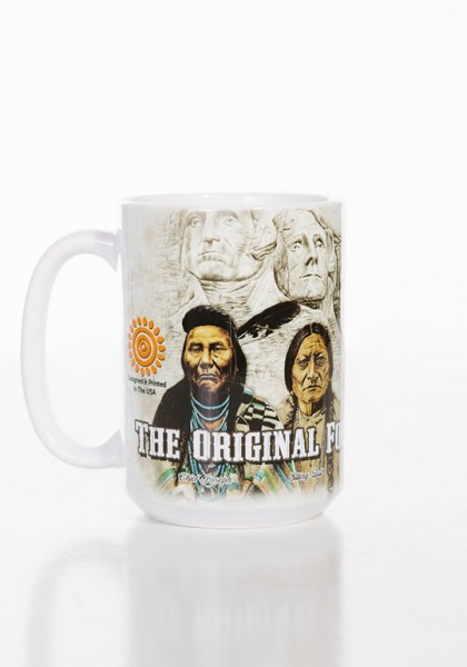 Taza The Originals