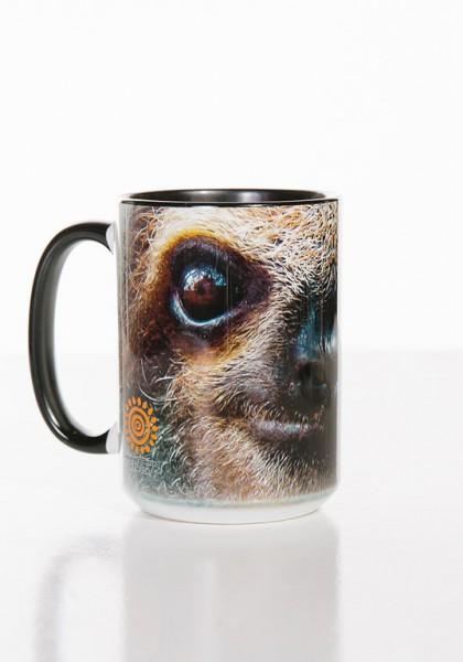 Mok Sloth Face