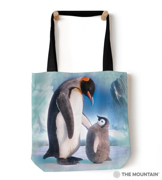 Bolso de mano The Next Emperor Penguin