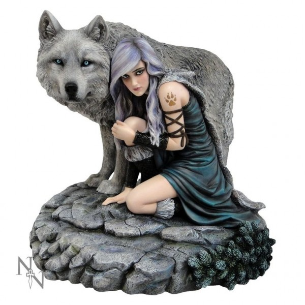 Anne Stokes Figurine Protector (Limited Edition) 25cm