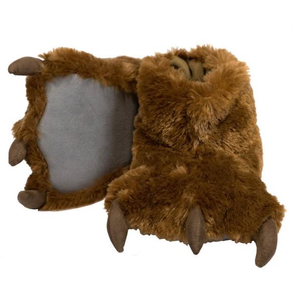 LazyOne Unisex Brown Bear