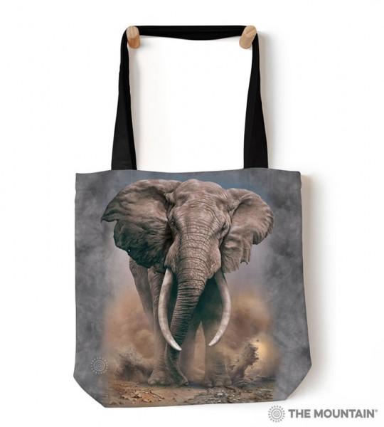 Tas African Elephant