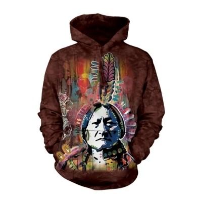 Sitting Bull Hoodie