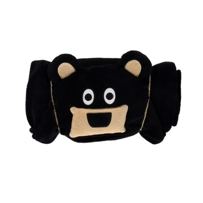 Bear Critter Kids Blanket