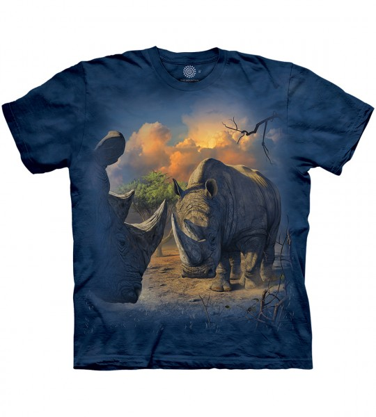 Rhino Standoff