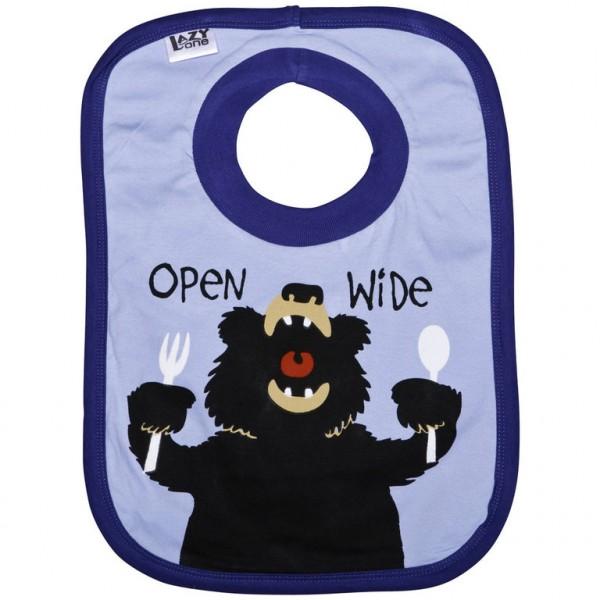 LazyOne Boys Open Wide Bear