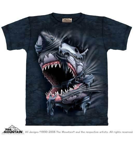 Breakthrough Shark