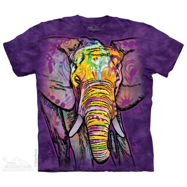 Russo Elephant