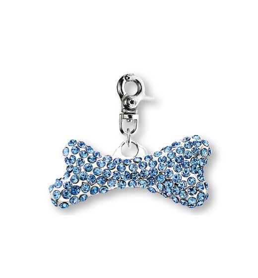 Blue Crystal dubbelzijdig