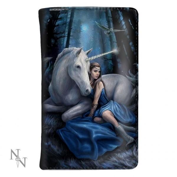 Blue Moon Portemonnee