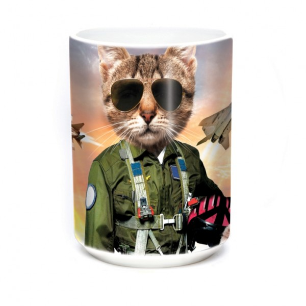 Mok Tom Cat