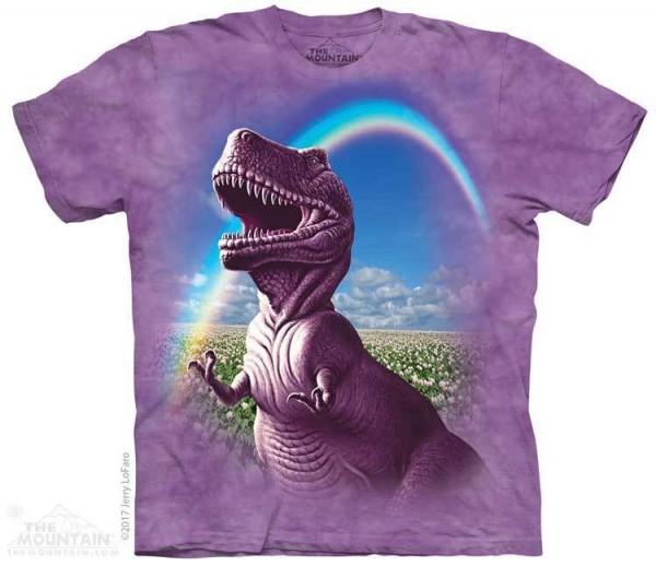 Happiest T-Rex