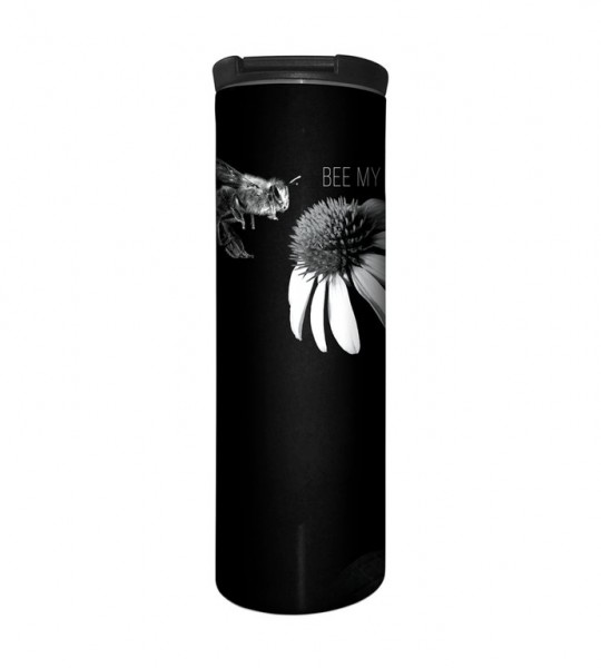 Bee My Voice Tumbler