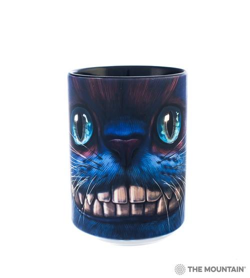 Mok Cheshire Cat