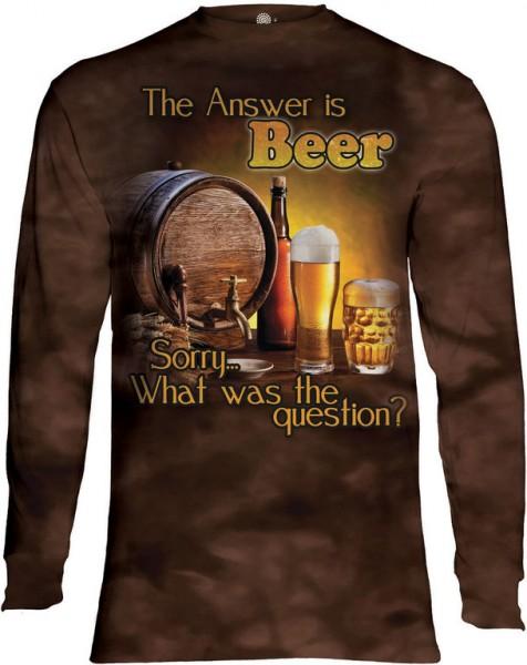 Beer Outdoor