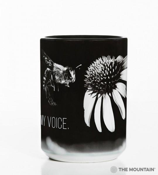 Mug Bee My Voice