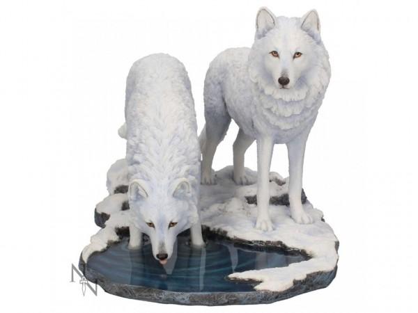 Lisa Parker Figurine Warriors of Winter 35cm