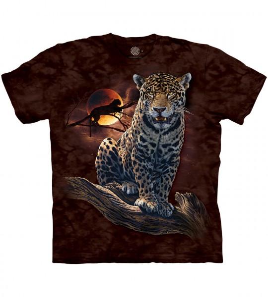 Blood Moon Leopard