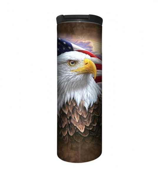 Independence Eagle Tumbler