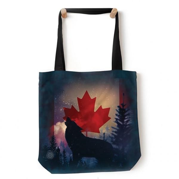 Bolso de mano Canadian Howl