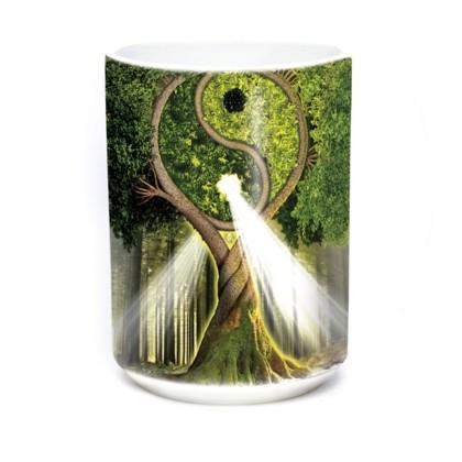 Mok Yin Yang Tree