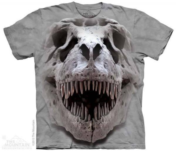 T-Rex Big Skull
