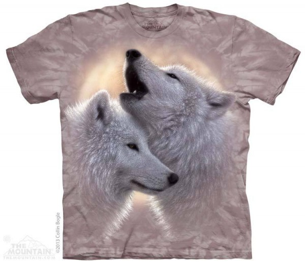 Love Song Wolf