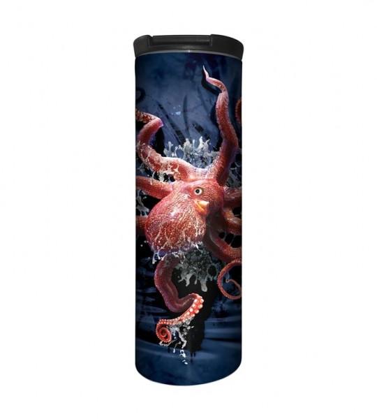 Octopus Climb Tumbler