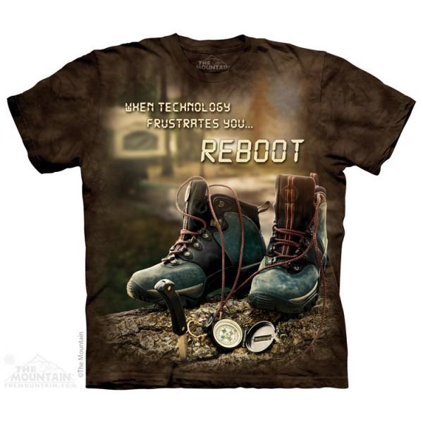 Reboot Outdoor