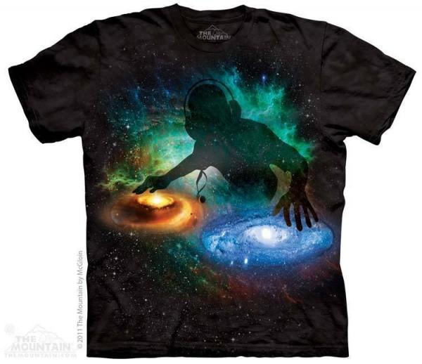 Galaxy DJ