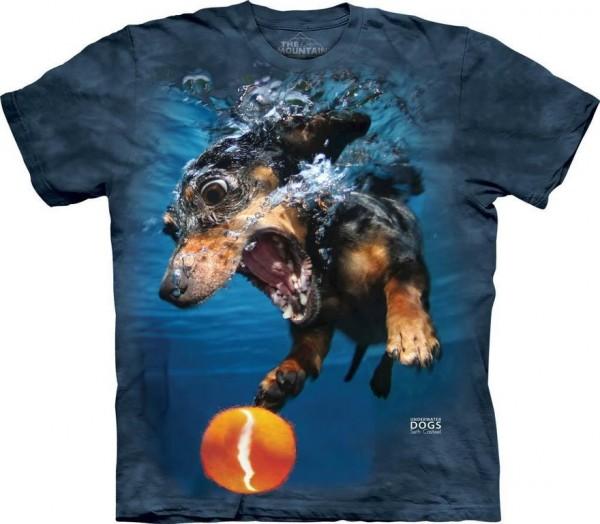 Underwater Rhoda
