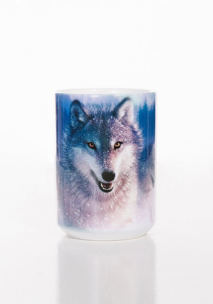 Mug Northern Lights