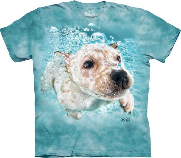 Underwater Corey KIDS