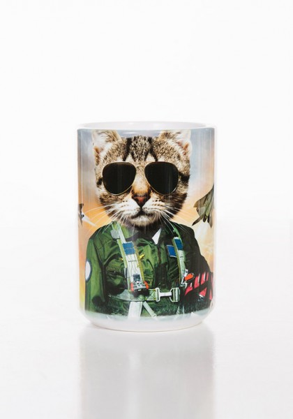 Taza Tom Cat