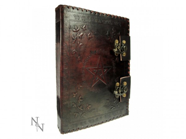 Small Book of Shadows 25cm