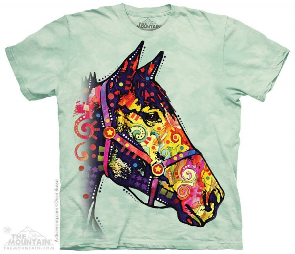 Funky Horse