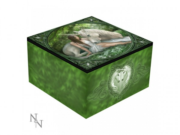 Avenger Mirror Box
