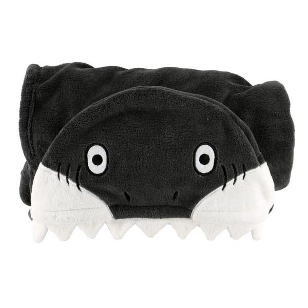 Shark Critter Kids Blanket