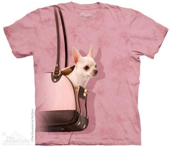 Handbag Chihuahua