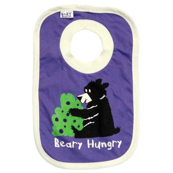LazyOne Unisex Beary Hungry