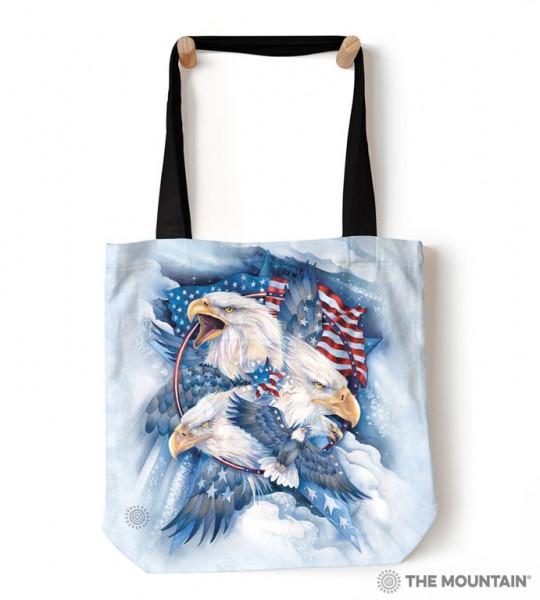 Tote Bag Allegiance