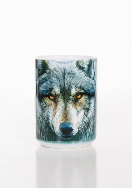 Mok Warrior Wolf