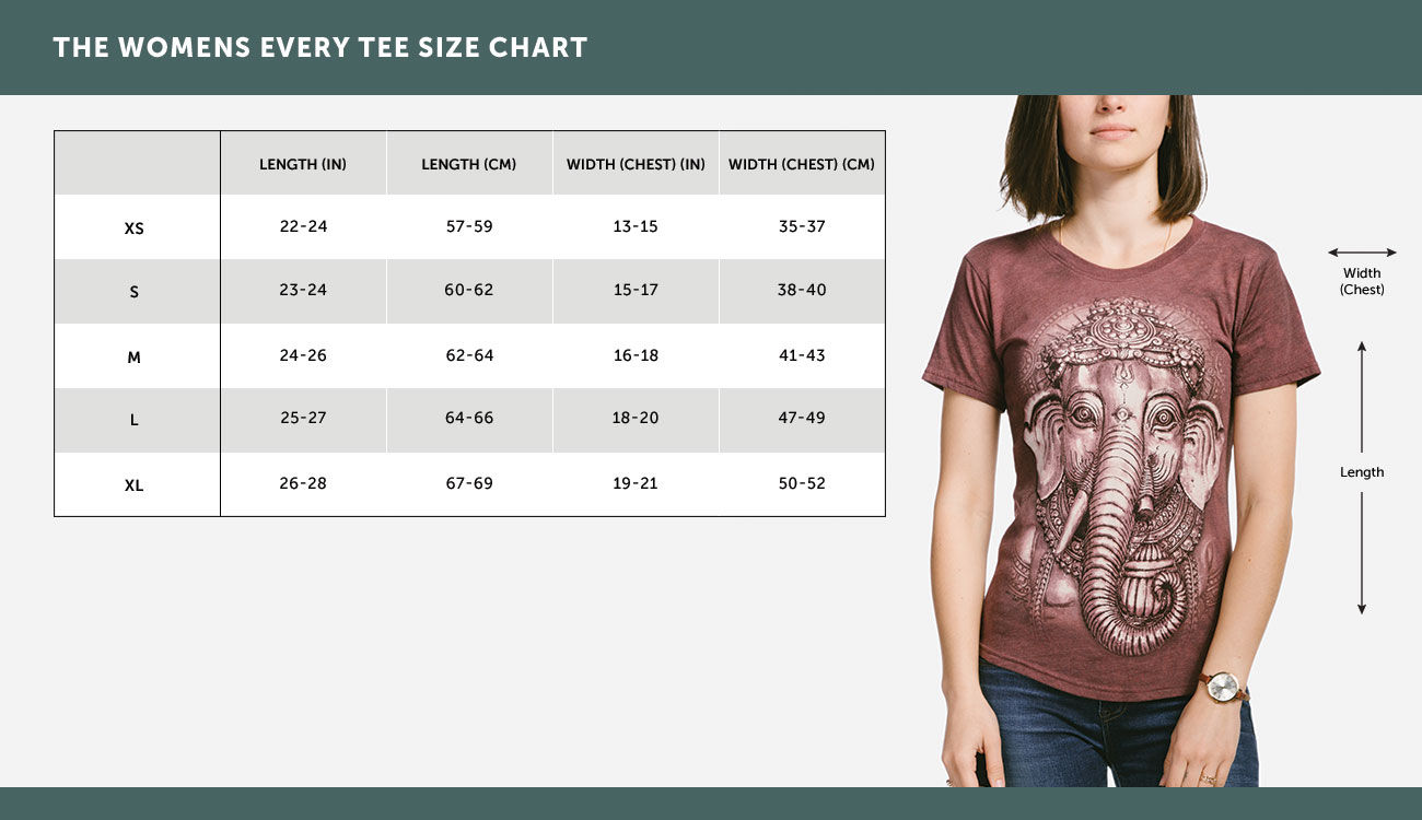 Every-Tee-26-Size-Chart-2017