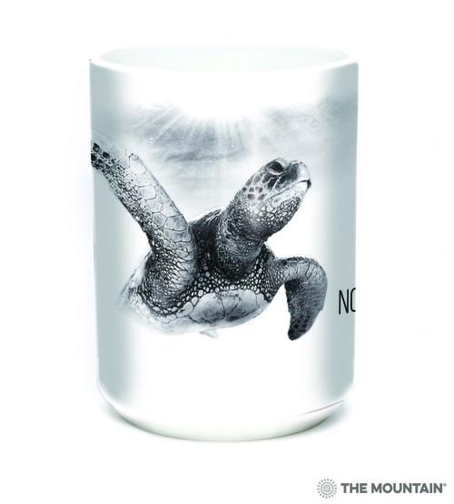 Mok Turtles No More Plastic