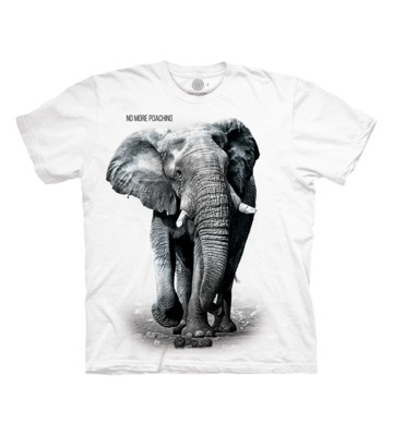 Elephant No More Poaching