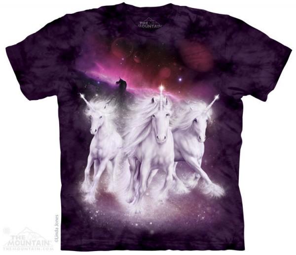 Cosmic Unicorns