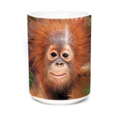 Mok Orangutan Hang