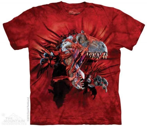 Red Ripper Rex