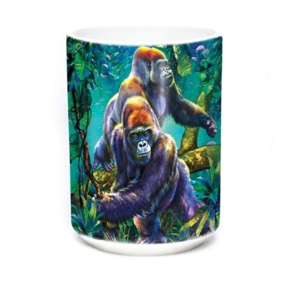 Mok Gorilla Jungle